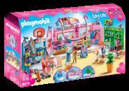 """Игровой набор Playmobil 9078 """"Торговый центр"""""""