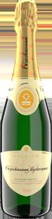 Безалкогольное шампанское мускатное, 750 мл