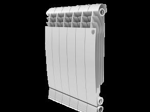 Радиатор Royal Thermo Biliner 500 Bianco Traffico - 8 секций
