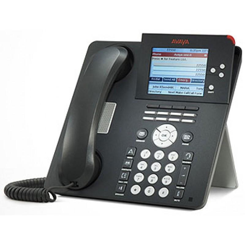VoIP-телефон Avaya 9650C