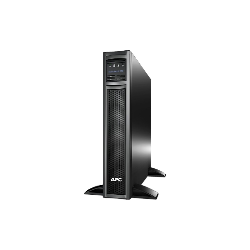 Интерактивный ИБП APC by Schneider Electric Smart-UPS SMX750I