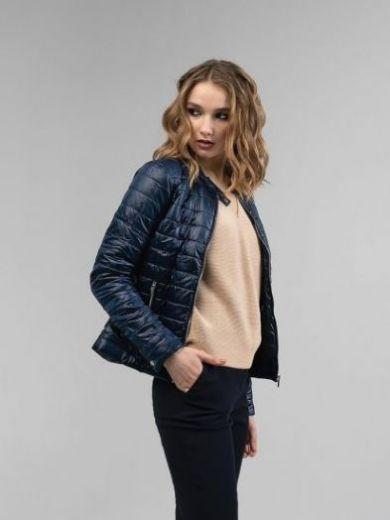 Демисезонная женская куртка