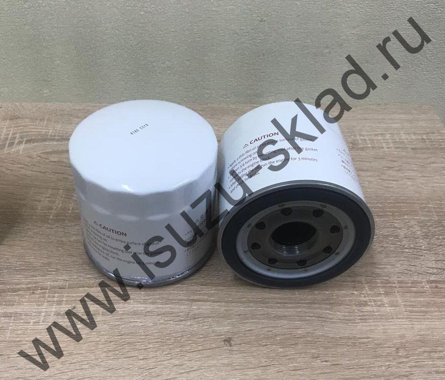 Фильтр масляный (4HK1/4HG1) NQR90 / NPR75 / NQR75 / NQR71 (AIKO/Япония)