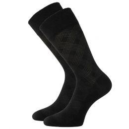 Мужские носки 4204 Ромбы