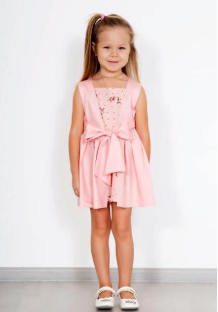 """Платье для девочки """"Ренессанс"""""""