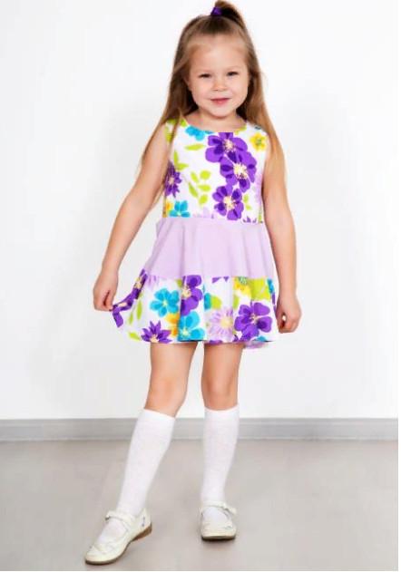 """Платье для девочки """"Лея"""""""