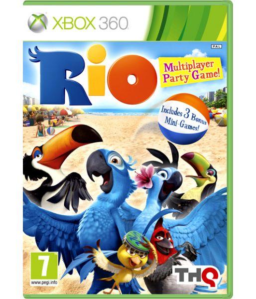 Игра RIO (Xbox 360)
