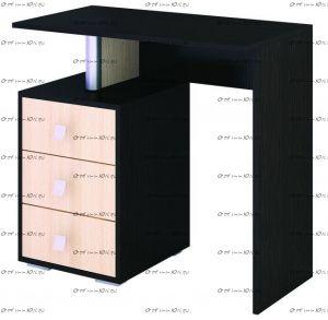 Стол туалетный Ненси-2 (83х40х80)