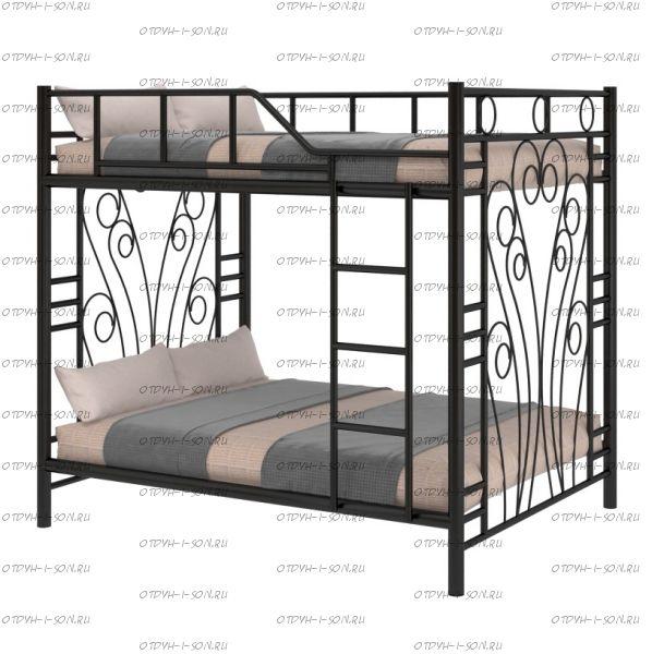 Кровать двухъярусная Занзибар RedFord 203