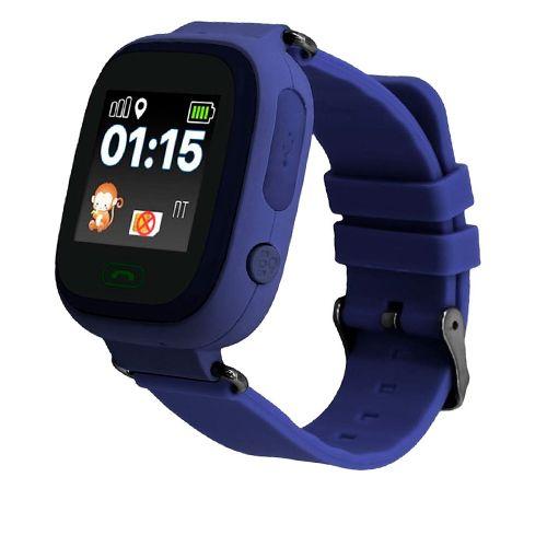 Умные детские часы с GPS Smart Baby Watch Q80