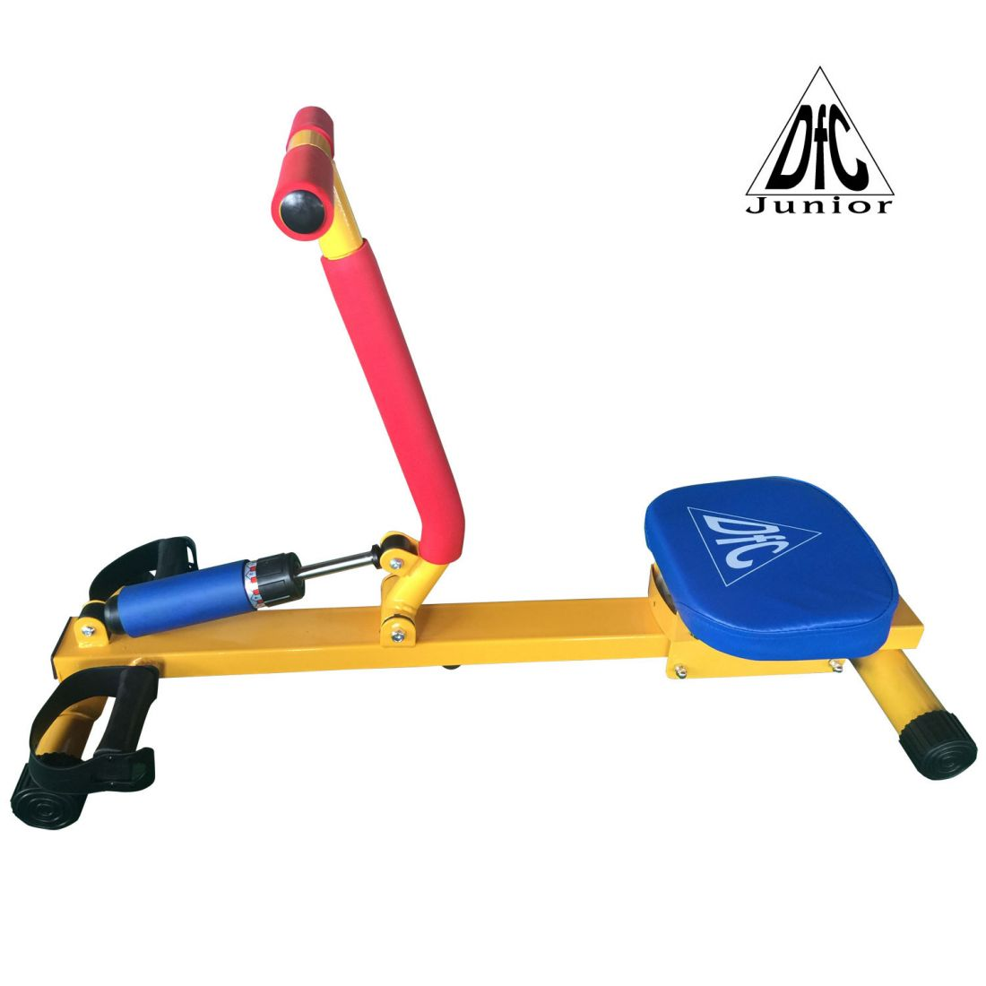 Детский гребной тренажер DFC VT-2700