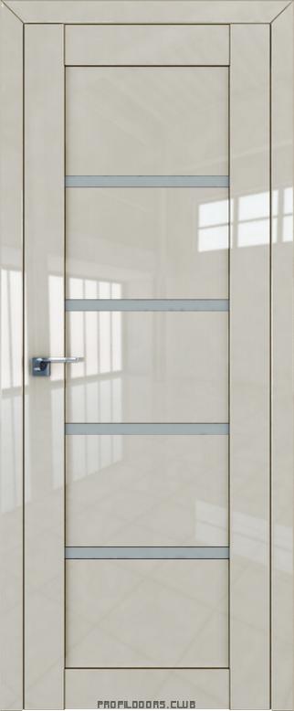 Profil Doors 2.09L