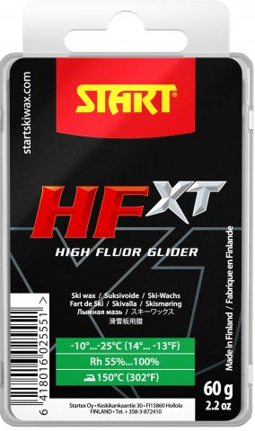 HF XT10  -10...-25