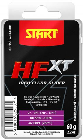 HF XT фиолет  -2...-8