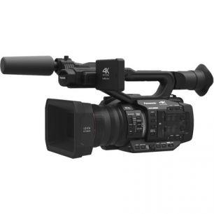 Panasonic AG-UX180(Eng)