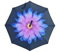 Купить Зонт наоборот в ассортименте недорого