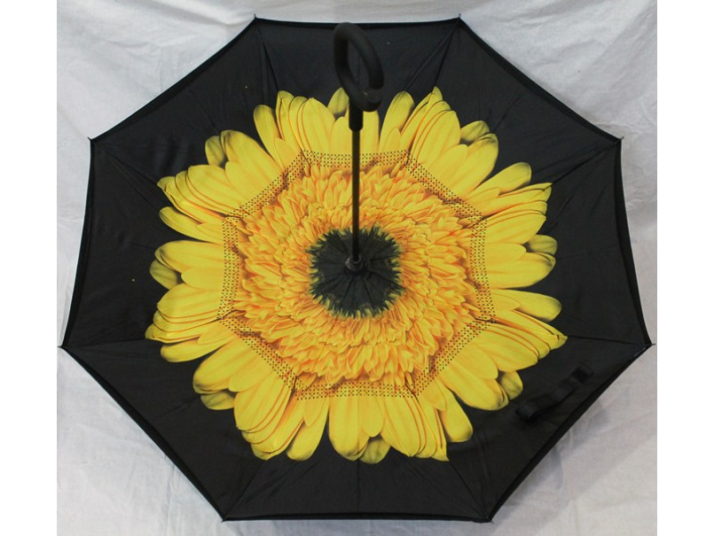 Купить Зонт наоборот в ассортименте недорого с доставкой