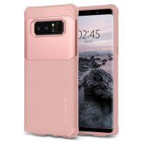 Чехол Spigen Hybrid Armor для Samsung Galaxy Note 8 розовое золото