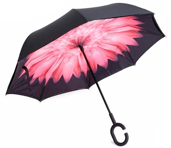 Купить антизонт Розовая гербера недорого с доставкой