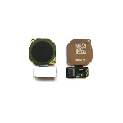 Сканер отпечатков с коннектором для Honor 8 Lite, P8 Lite 2017