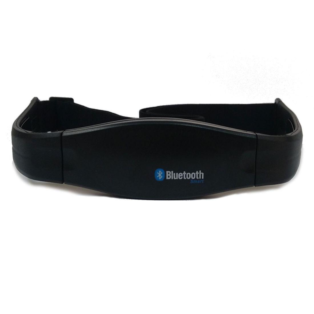 Нагрудный кардиодатчик DFC W227Q  Bluetooth 4.0 и 5.3кГц
