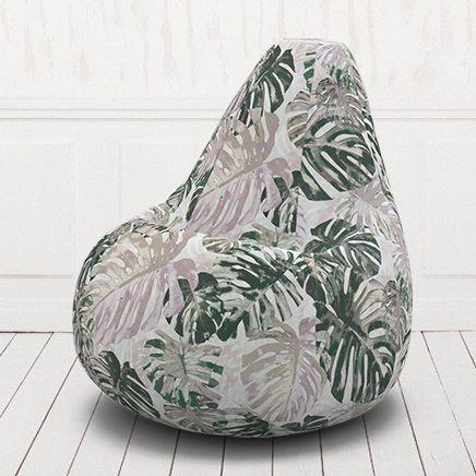 Кресло-мешок Джангл 01 Велюр