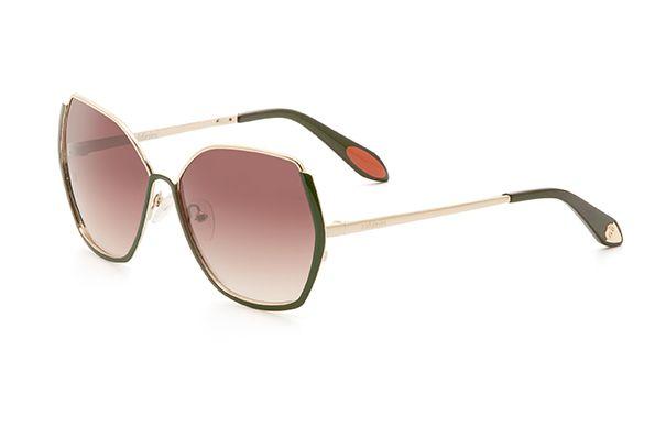BALDININI (БАЛДИНИНИ) Солнцезащитные очки BLD 1836 301