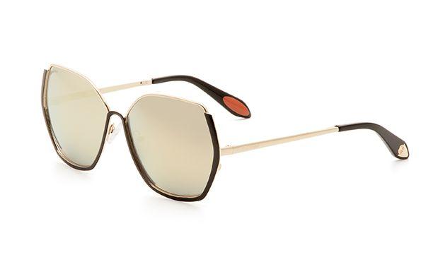 BALDININI (БАЛДИНИНИ) Солнцезащитные очки BLD 1836 304