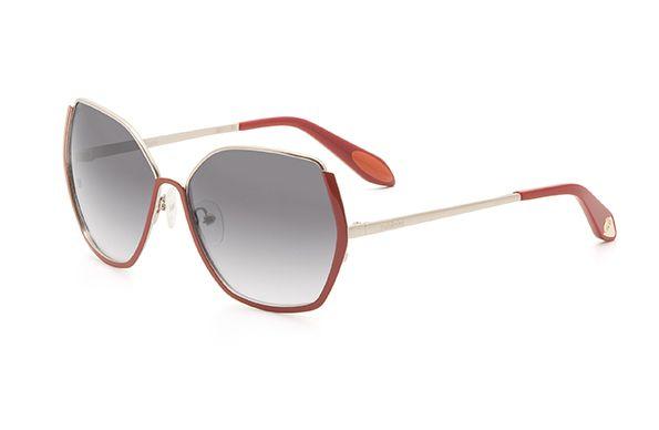 BALDININI (БАЛДИНИНИ) Солнцезащитные очки BLD 1836 305