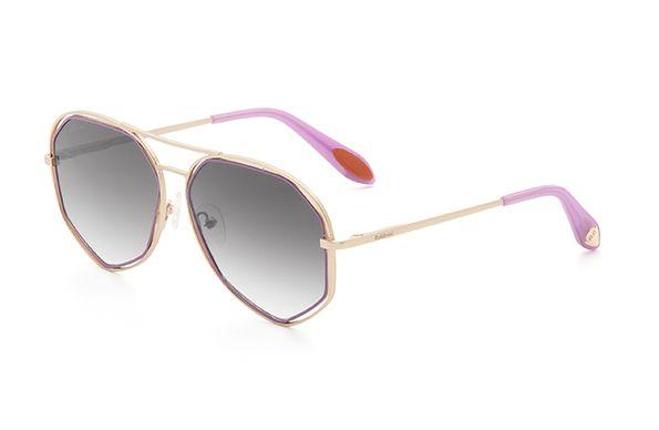 BALDININI (БАЛДИНИНИ) Солнцезащитные очки BLD 1837 302