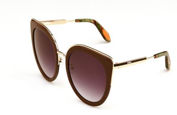 Очки солнцезащитные BALDININI BLD 1840 402