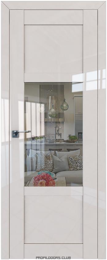 Profil Doors 2.15L