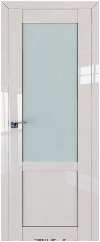 Profil Doors 2.17L