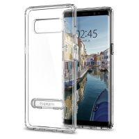Чехол Spigen Ultra Hybrid S для Samsung Galaxy Note 8 кристально-прозрачный