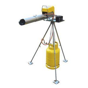 Отпугиватель птиц «Zon EL08» Telescope