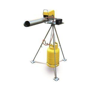 Отпугиватель птиц «Zon EL08» Single Megaphone