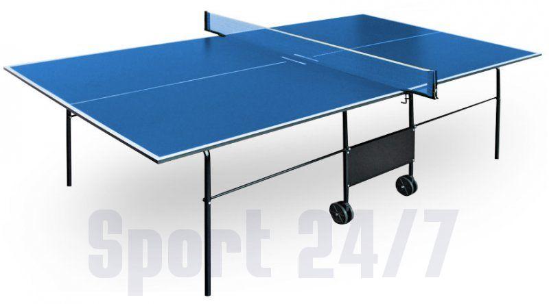 Всепогодный стол для настольного тенниса «Standard II»
