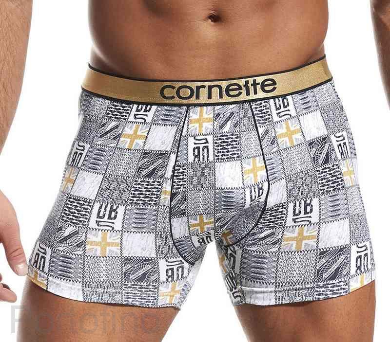 508-76 Мужские трусы HE Cornette