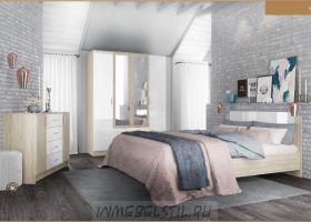 Спальня Софи 1