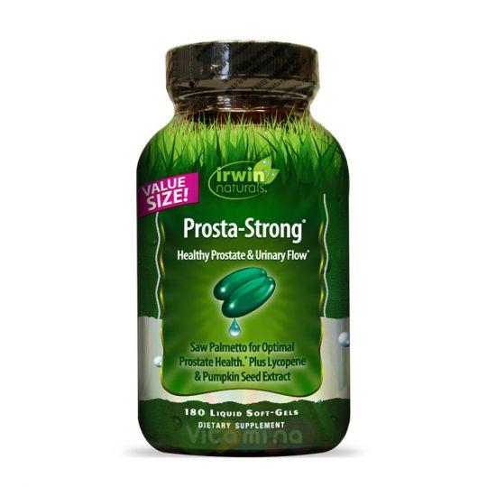 Irwin Naturals Комплекс для простаты Prosta-Strong, 90 капсул