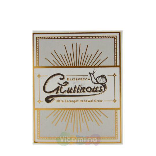 Elizavecca Крем для лица улиточный антивозрастной Glutinous Cream