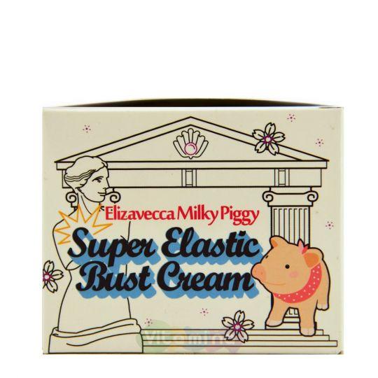 Elizavecca Крем моделирующий для груди Super Elastic Bust Cream