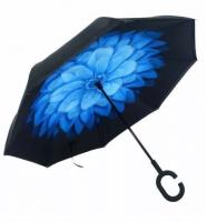 Купить Антизонт Голубая хризантема недорого с доставкой