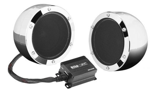 Акустическая система Boss Audio MC720B