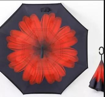 Купить Антизонт Красный цветок недорого с доставкой