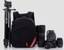 Фоторюкзак для фотоаппарата влагостойкий
