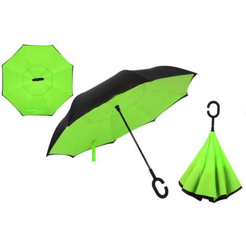 Купить недорого зонт наоборот
