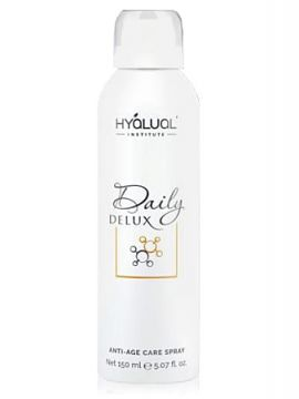HYALUAL Daily Delux Спрей Anti-Age 150 мл