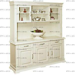 Шкаф комбинированный Флоренция-2
