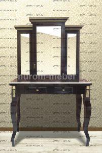 Стол туалетный Грета (110х46х80)